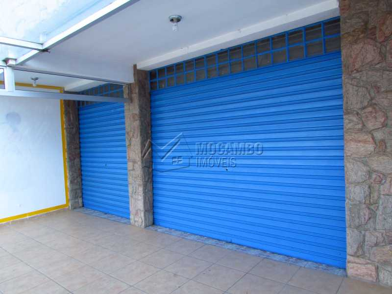 Fachada - Loja 150m² para alugar Itatiba,SP - R$ 2.000 - FCLJ00015 - 3
