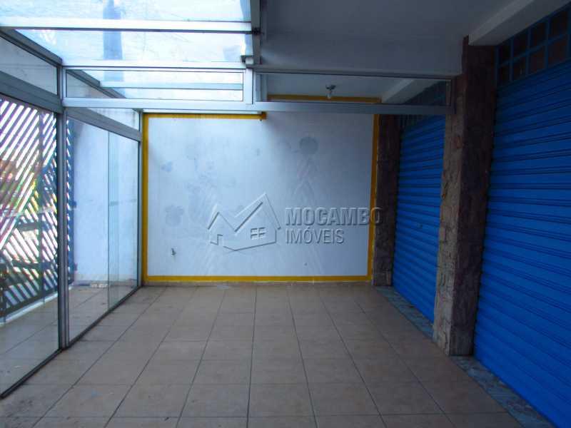 Fachada - Loja 150m² para alugar Itatiba,SP - R$ 2.000 - FCLJ00015 - 4
