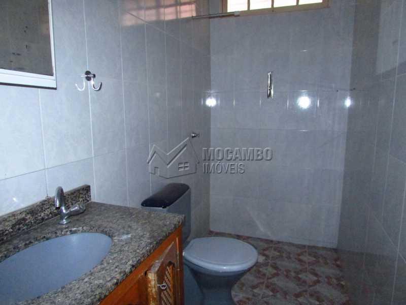 Banheiro - Loja 150m² para alugar Itatiba,SP - R$ 2.000 - FCLJ00015 - 9