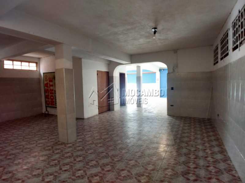 Área Interna - Loja 150m² para alugar Itatiba,SP - R$ 2.000 - FCLJ00015 - 5