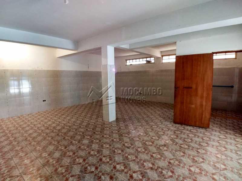 Área Interna - Loja 150m² para alugar Itatiba,SP - R$ 2.000 - FCLJ00015 - 8