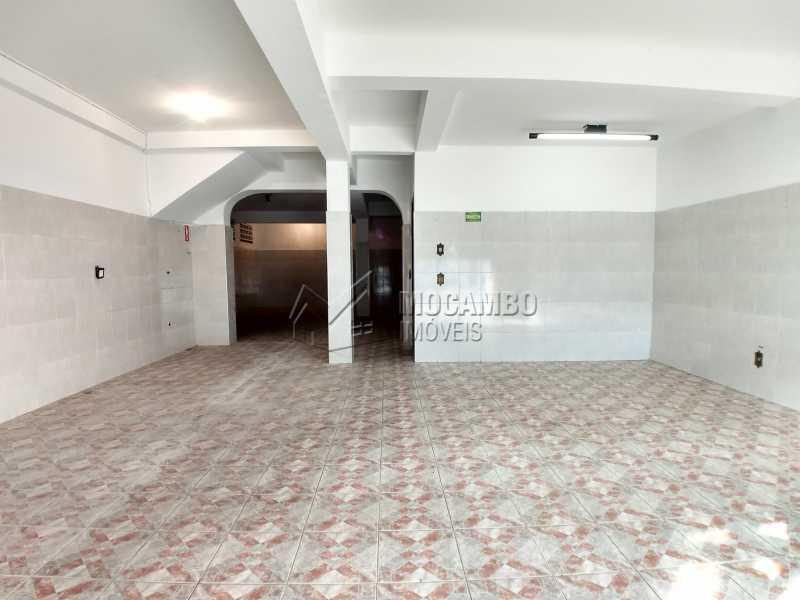 Área Interna - Loja 150m² para alugar Itatiba,SP - R$ 2.000 - FCLJ00015 - 6