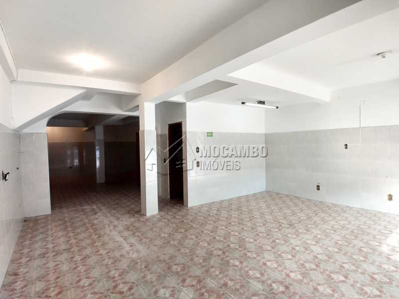 Área Interna - Loja 150m² para alugar Itatiba,SP - R$ 2.000 - FCLJ00015 - 7