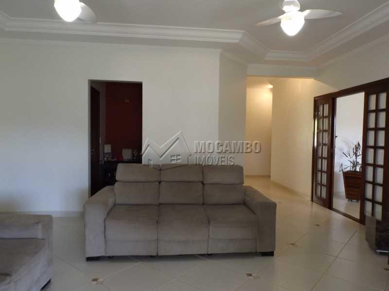 Sala - Chácara 1250m² à venda Itatiba,SP - R$ 590.000 - FCCH30089 - 7