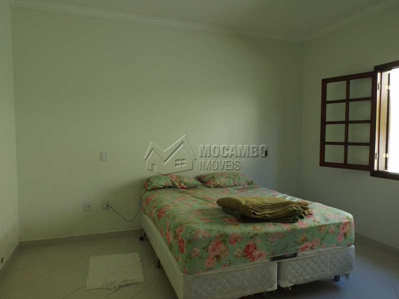 Suíte - Chácara 1250m² à venda Itatiba,SP - R$ 590.000 - FCCH30089 - 8