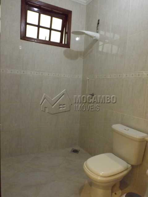 Banheiro - Chácara À Venda - Itatiba - SP - Jardim Leonor - FCCH30089 - 10