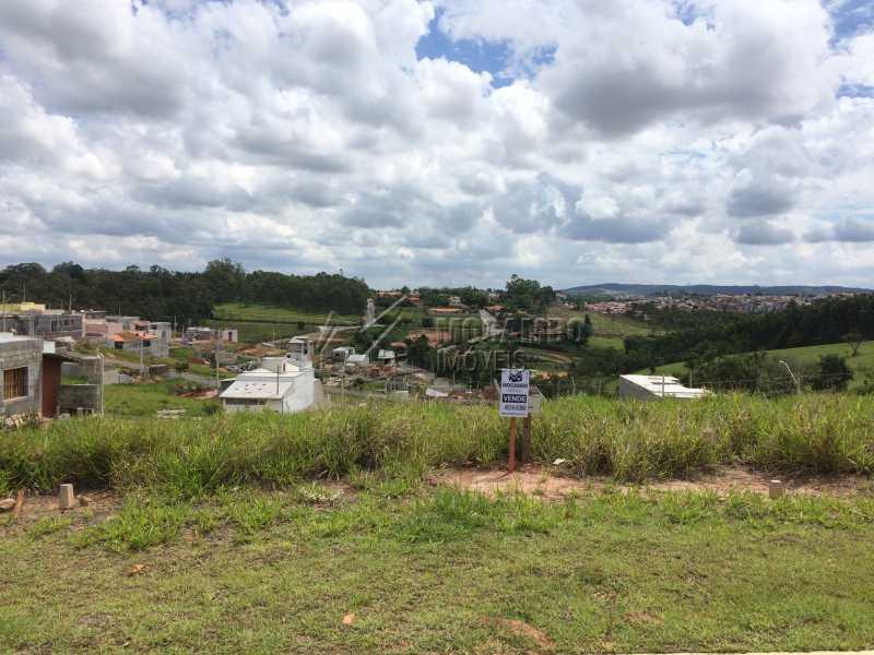Terreno - Terreno À Venda - Itatiba - SP - Loteamento Horizonte Azul - FCUF00966 - 1