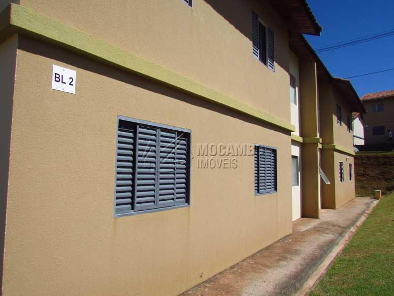 Bloco 2 - Apartamento 3 Quartos Para Alugar Itatiba,SP - R$ 840 - FCAP30391 - 5