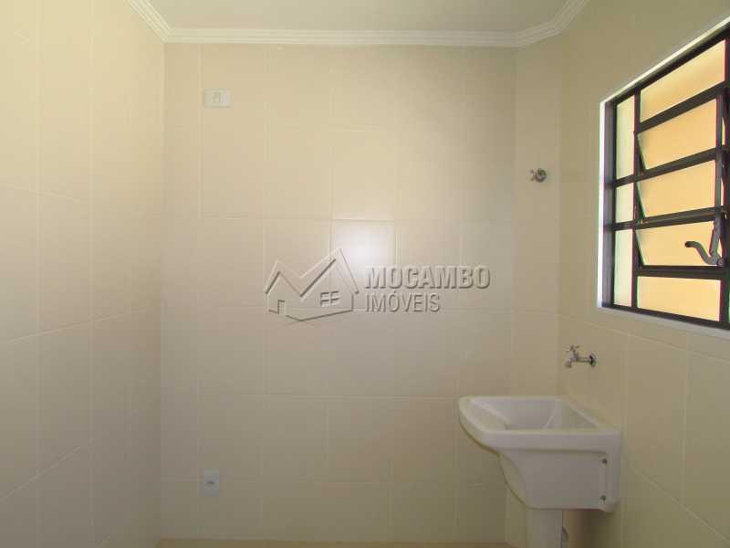 Lavanderia - Apartamento 3 Quartos Para Alugar Itatiba,SP - R$ 840 - FCAP30391 - 9