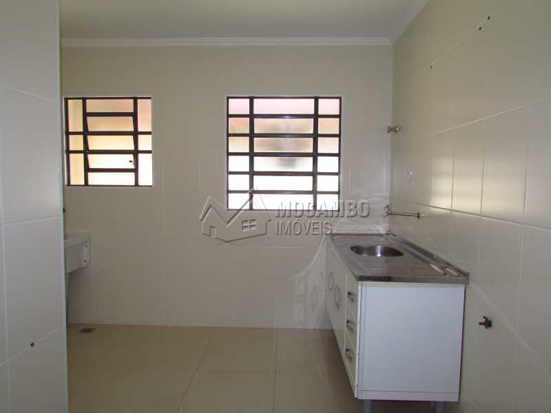 Cozinha - Apartamento 3 Quartos Para Alugar Itatiba,SP - R$ 840 - FCAP30391 - 6