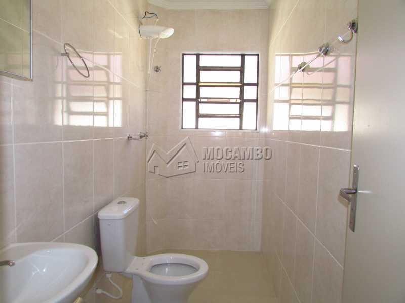 Banheiro - Apartamento 3 Quartos Para Alugar Itatiba,SP - R$ 840 - FCAP30391 - 13