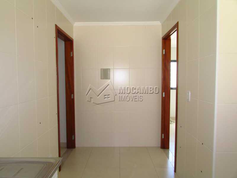 Cozinha - Apartamento 3 Quartos Para Alugar Itatiba,SP - R$ 840 - FCAP30391 - 7