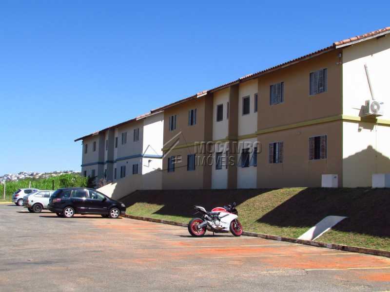 Condomínio - Apartamento 3 Quartos Para Alugar Itatiba,SP - R$ 840 - FCAP30391 - 4