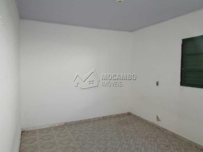 Dormitório 01 - Casa 1 quarto para alugar Itatiba,SP - R$ 600 - FCCA10166 - 3