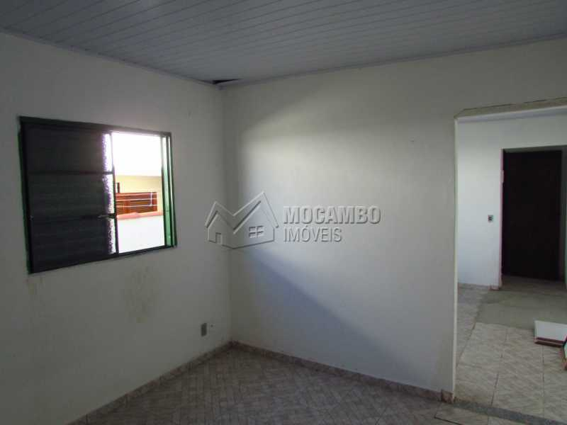 Dormitório 01 - Casa 1 quarto para alugar Itatiba,SP - R$ 600 - FCCA10166 - 4