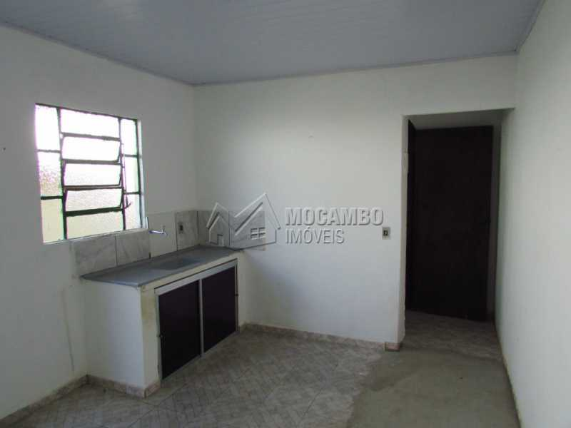 Cozinha - Casa 1 quarto para alugar Itatiba,SP - R$ 600 - FCCA10166 - 5
