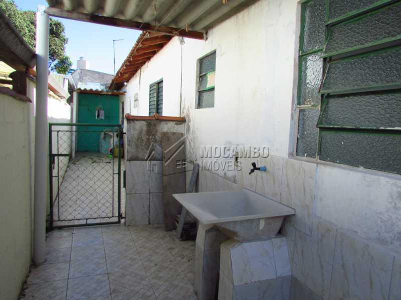 Área de Serviço - Casa 1 quarto para alugar Itatiba,SP - R$ 600 - FCCA10166 - 7