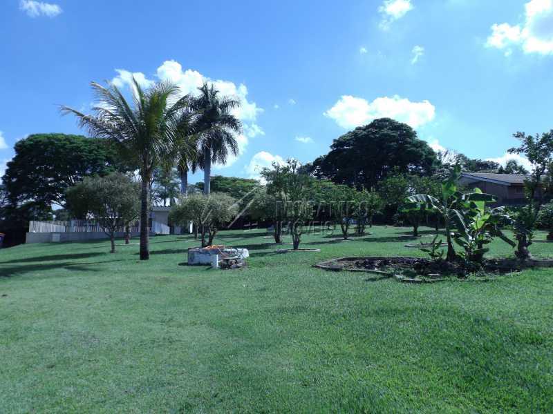 Área Externa - Chácara Itatiba, Parque Nova Xampirra, SP À Venda, 2 Quartos, 150m² - FCCH20054 - 5