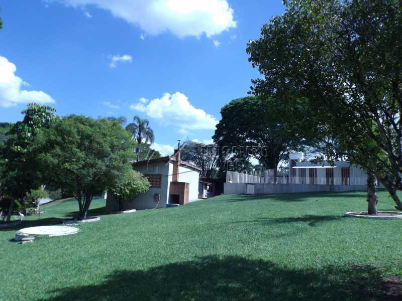 Area Externa - Chácara Itatiba, Parque Nova Xampirra, SP À Venda, 2 Quartos, 150m² - FCCH20054 - 6
