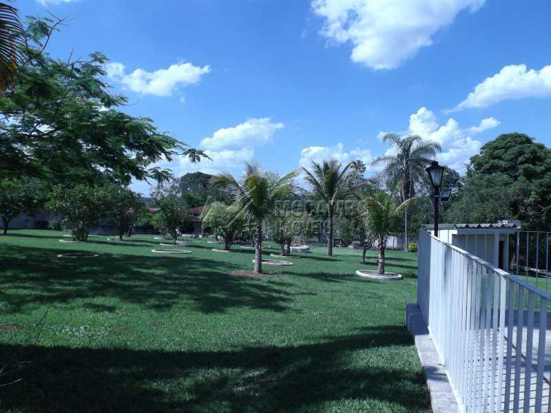 Area Externa - Chácara Itatiba, Parque Nova Xampirra, SP À Venda, 2 Quartos, 150m² - FCCH20054 - 8