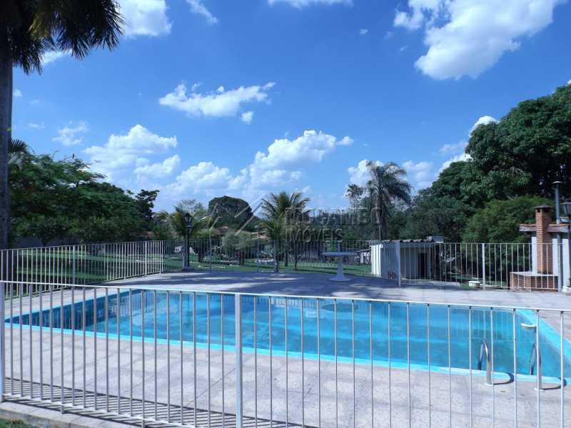 Piscina - Chácara Itatiba, Parque Nova Xampirra, SP À Venda, 2 Quartos, 150m² - FCCH20054 - 9