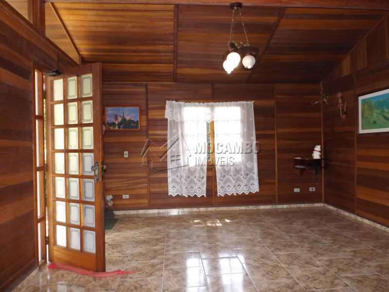 Sala - Chácara 2673m² à venda Itatiba,SP - R$ 600.000 - FCCH30090 - 7