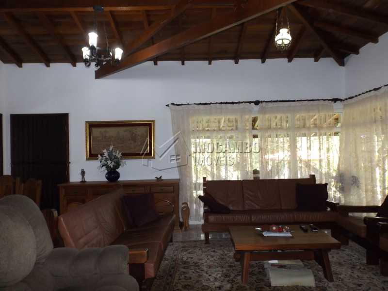 Sala - Chácara 2673m² à venda Itatiba,SP - R$ 600.000 - FCCH30090 - 20