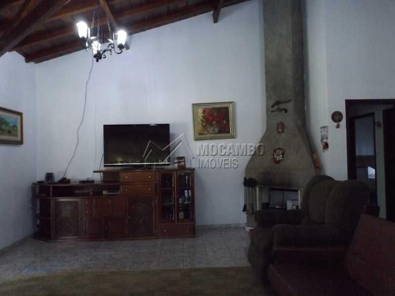 Sala - Chácara 2673m² à venda Itatiba,SP - R$ 600.000 - FCCH30090 - 21