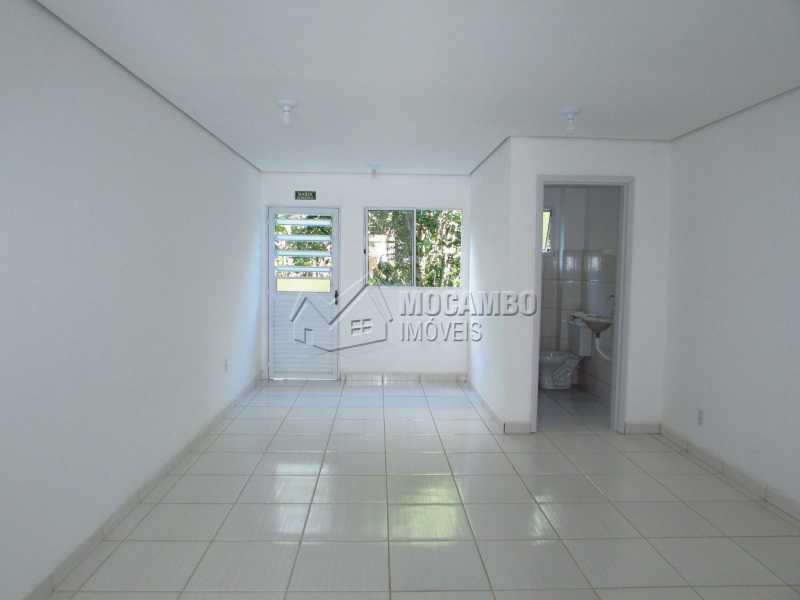Salão de festas - Apartamento 2 Quartos À Venda Itatiba,SP - R$ 230.000 - FCAP20615 - 4