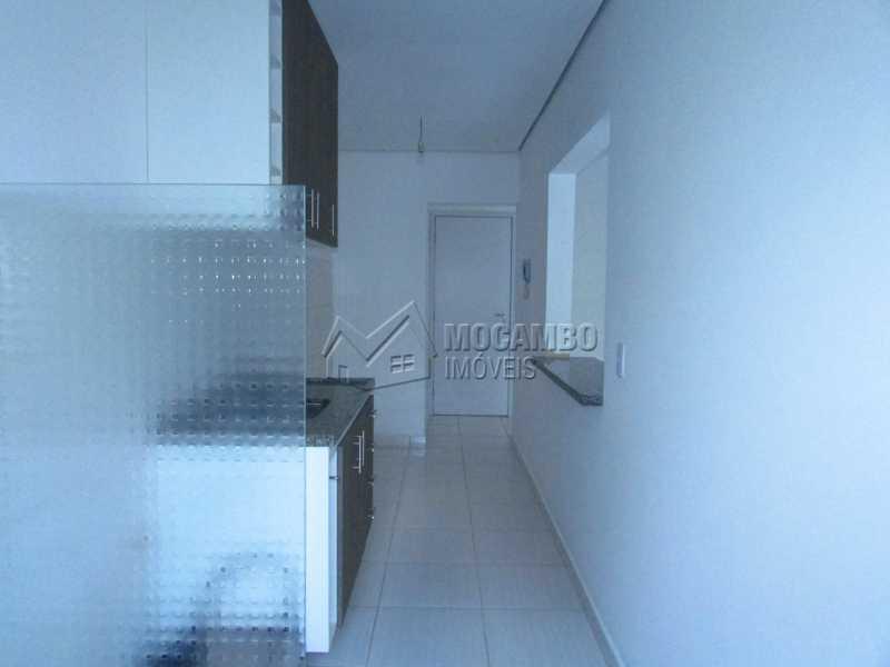 Cozinha - Apartamento 2 Quartos À Venda Itatiba,SP - R$ 230.000 - FCAP20615 - 8