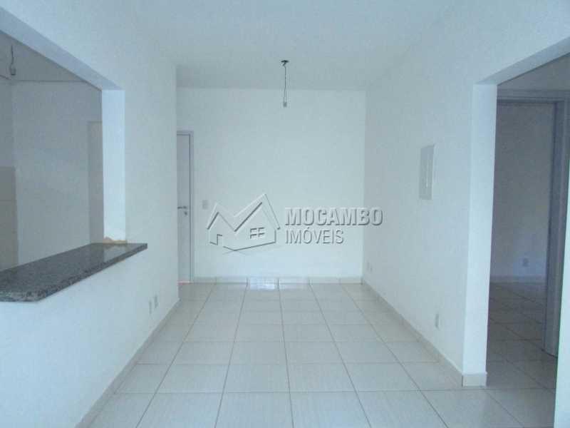 Sala - Apartamento 2 Quartos À Venda Itatiba,SP - R$ 230.000 - FCAP20615 - 11