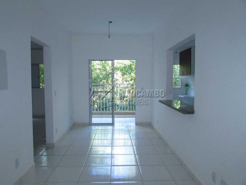 Sala/varanda - Apartamento 2 Quartos À Venda Itatiba,SP - R$ 230.000 - FCAP20615 - 9