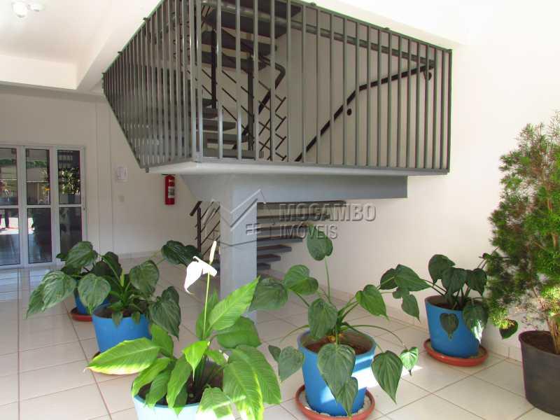 Entrada - Apartamento 2 Quartos À Venda Itatiba,SP - R$ 230.000 - FCAP20615 - 6