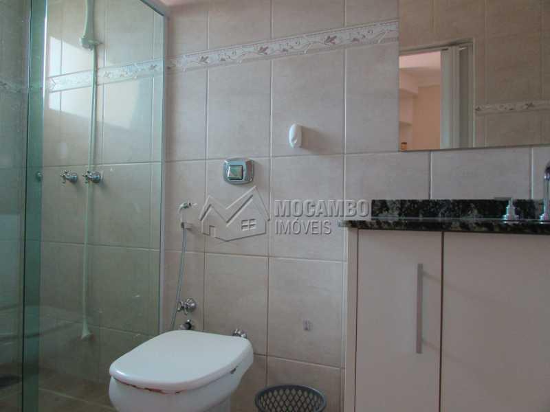 Banheiro Suíte - Casa em Condomínio 3 quartos à venda Itatiba,SP - R$ 960.000 - FCCN30292 - 7