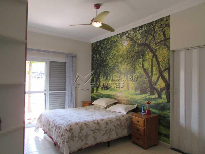 Suíte - Casa em Condomínio 3 quartos à venda Itatiba,SP - R$ 960.000 - FCCN30292 - 6