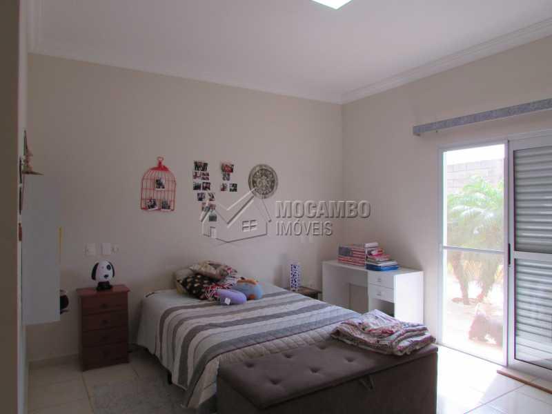 Suíte - Casa em Condomínio 3 quartos à venda Itatiba,SP - R$ 960.000 - FCCN30292 - 9