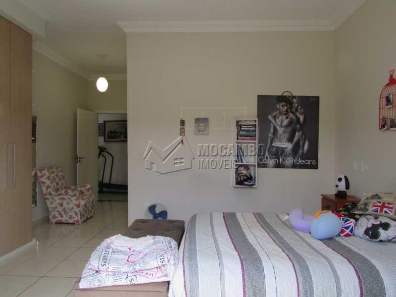 Suíte - Casa em Condomínio 3 quartos à venda Itatiba,SP - R$ 960.000 - FCCN30292 - 11