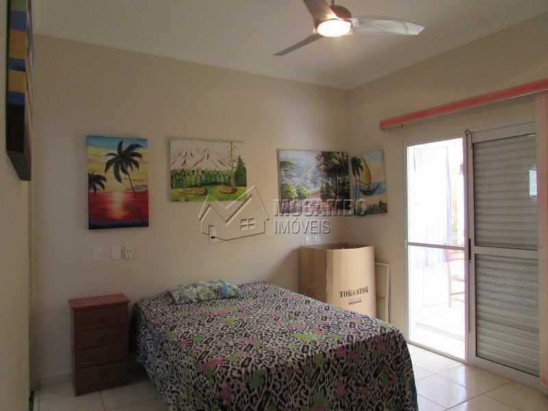 Suíte - Casa em Condomínio 3 quartos à venda Itatiba,SP - R$ 960.000 - FCCN30292 - 13