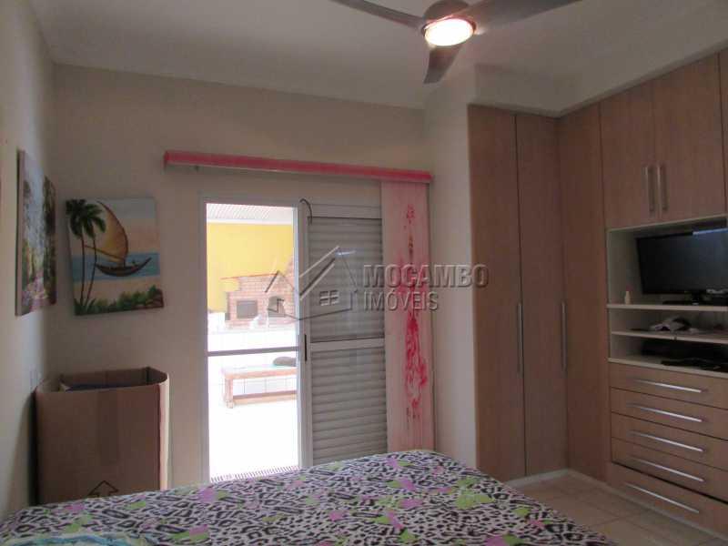 Suíte - Casa em Condomínio 3 quartos à venda Itatiba,SP - R$ 960.000 - FCCN30292 - 14