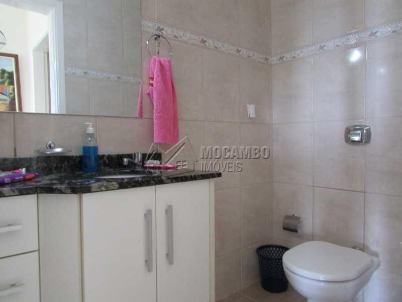 Banheiro Suíte - Casa em Condomínio 3 quartos à venda Itatiba,SP - R$ 960.000 - FCCN30292 - 15