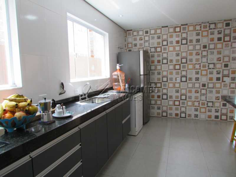Cozinha - Casa em Condomínio 3 quartos à venda Itatiba,SP - R$ 960.000 - FCCN30294 - 10