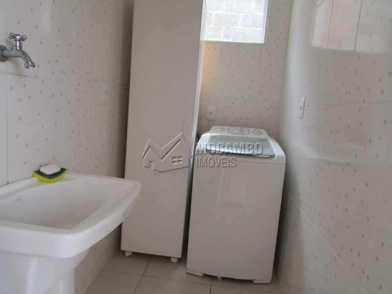 Lavanderia - Casa em Condomínio 3 quartos à venda Itatiba,SP - R$ 960.000 - FCCN30294 - 11