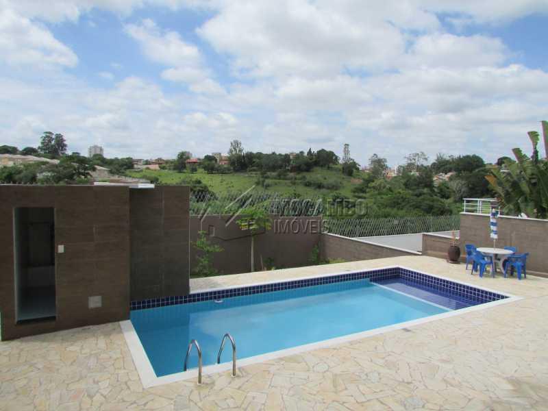 Piscina - Casa em Condomínio 3 quartos à venda Itatiba,SP - R$ 960.000 - FCCN30294 - 16