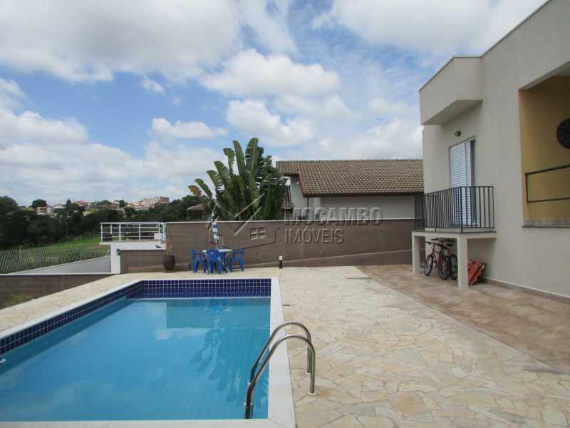Piscina - Casa em Condomínio 3 quartos à venda Itatiba,SP - R$ 960.000 - FCCN30294 - 17