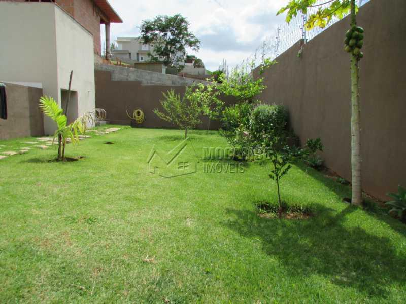 Pomar - Casa em Condomínio 3 quartos à venda Itatiba,SP - R$ 960.000 - FCCN30294 - 20