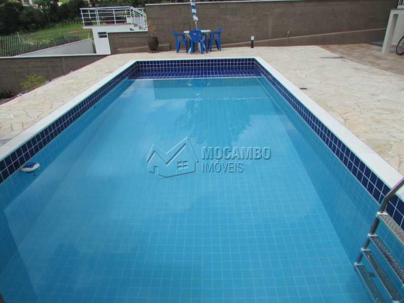 Piscina - Casa em Condomínio 3 quartos à venda Itatiba,SP - R$ 960.000 - FCCN30294 - 19