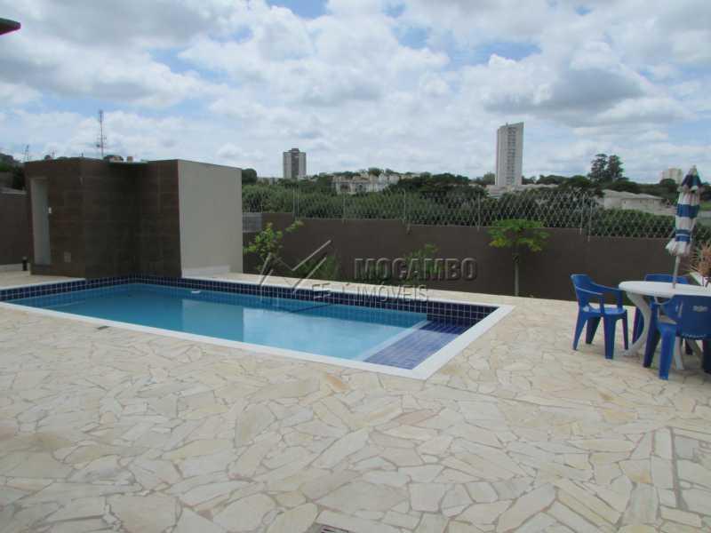Piscina - Casa em Condomínio 3 quartos à venda Itatiba,SP - R$ 960.000 - FCCN30294 - 23