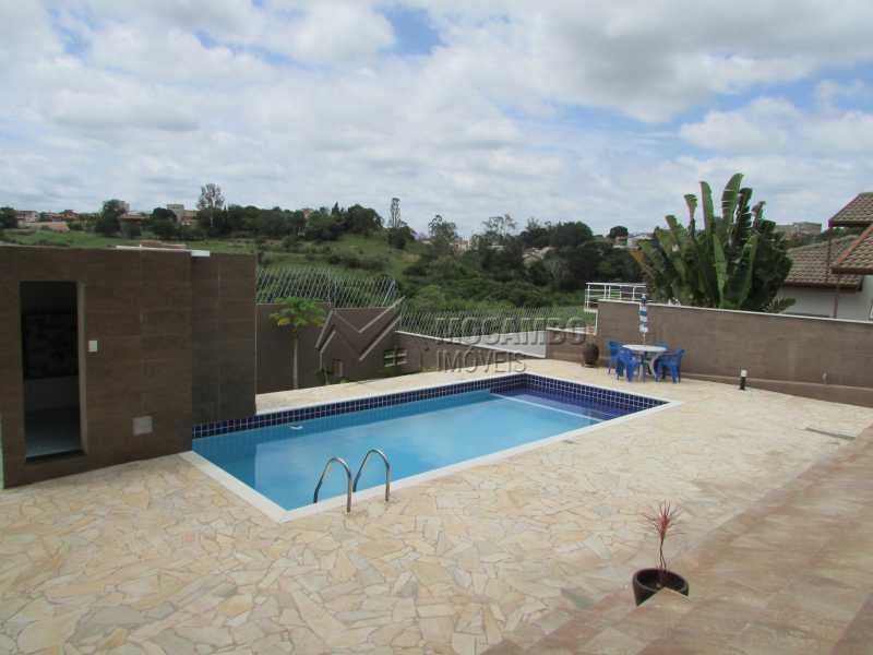 Piscina - Casa em Condomínio 3 quartos à venda Itatiba,SP - R$ 960.000 - FCCN30294 - 24