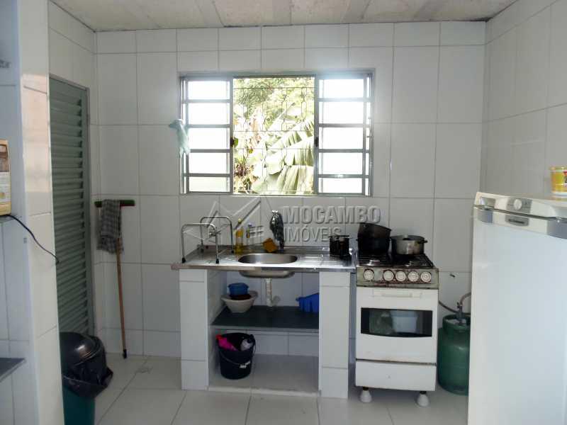 Imóvel Comercial - Galpão À Venda - Itatiba - SP - Vila São Caetano - FCGA00126 - 16