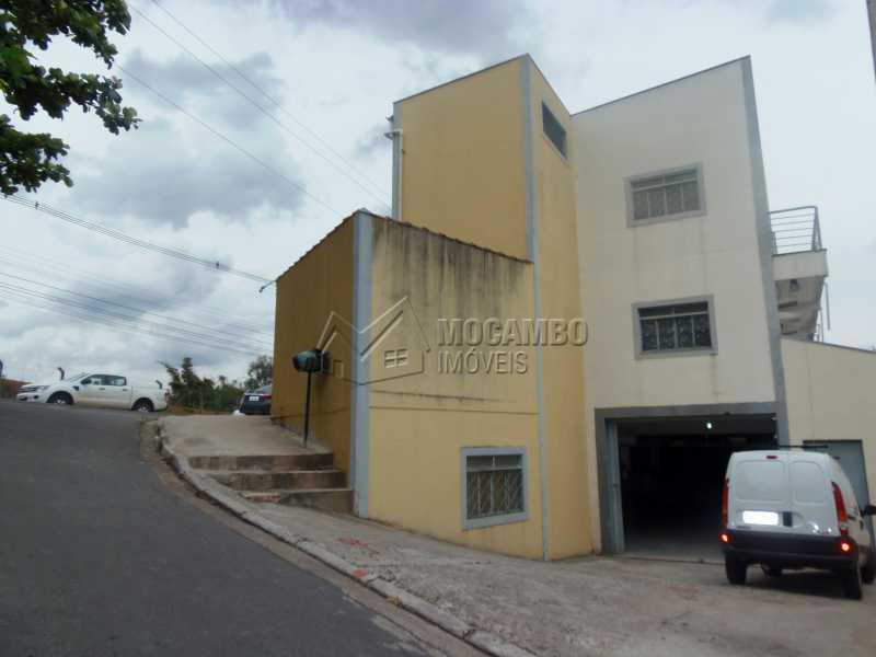 Imóvel Comercial - Galpão À Venda - Itatiba - SP - Vila São Caetano - FCGA00126 - 18